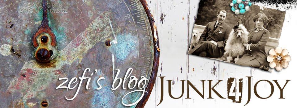zefi's blog