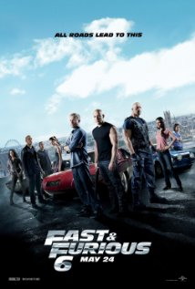 Watch Fast & Furious 6 (2013) movie online