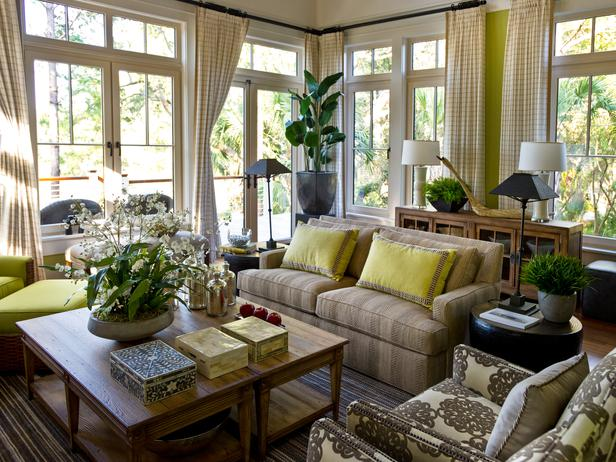 living room pictures hgtv dream home 2013