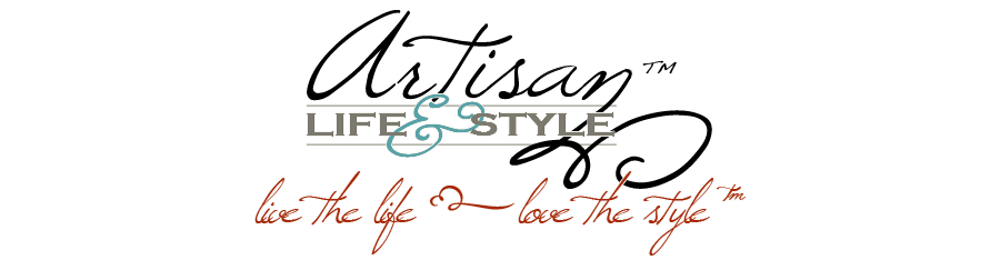 Artisan Life & Style™ | classes | supplies | giftware