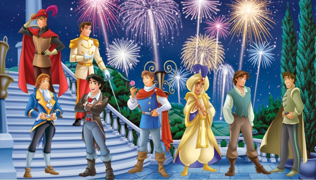 Disney Prince HD Wallpapers Free Download