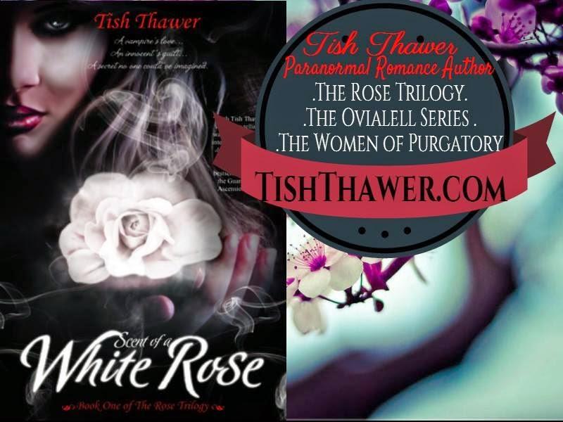 Tish Thawer