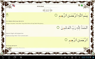 al quran indonesia android