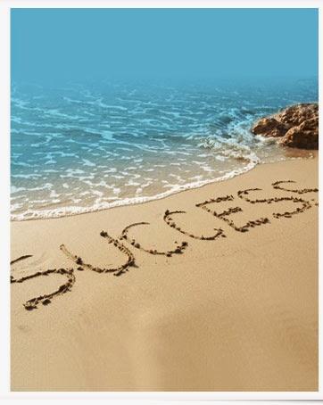 Достижение успеха, Путь к успеху, Законы успеха, Жизненный успех