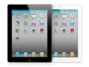 Apple iPad CDMA Troubled