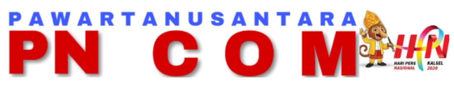 PAWARTANUSANTARA.COM