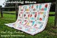 Charming Stars Stitch Along