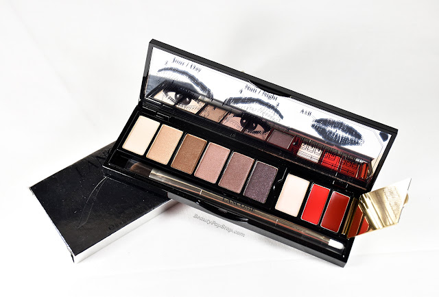 holiday gift guide 2015 lancome my french noel palette