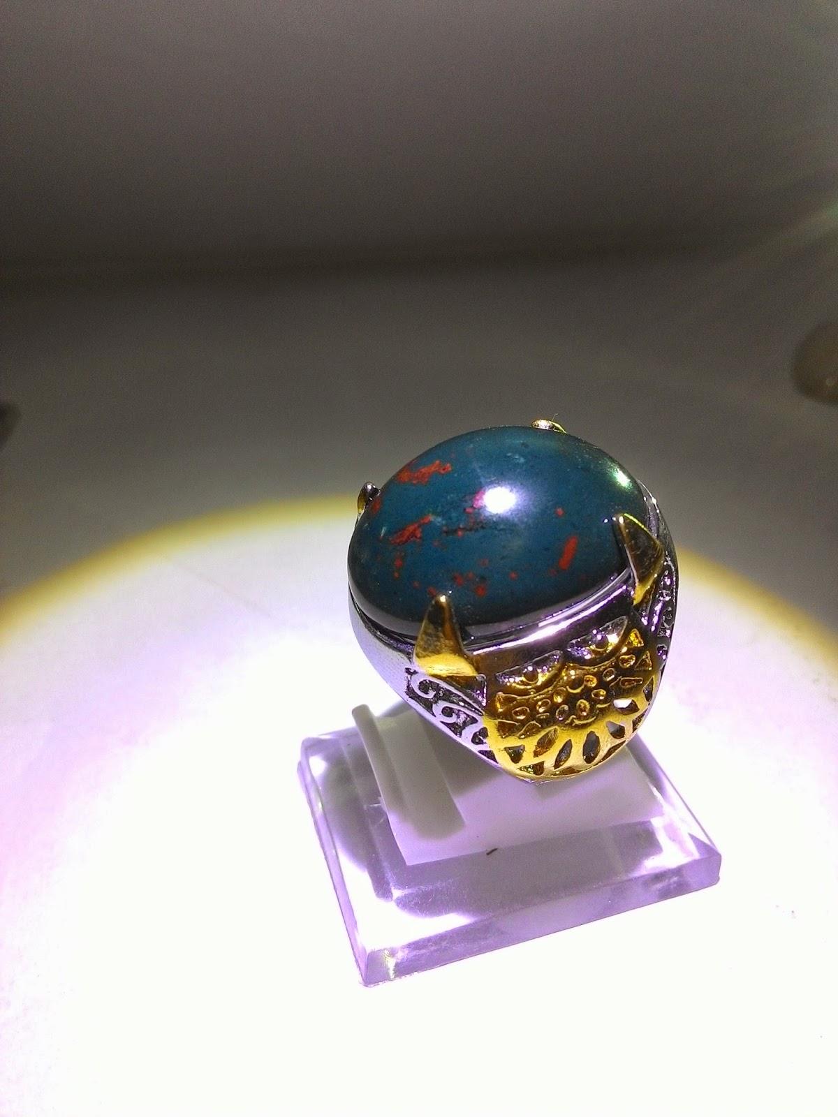 cincin batu akik nogo sui murah