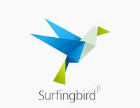 Surfingbird logo png
