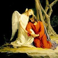 Carl Heinrich Bloch: Gethsemane