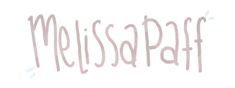 Melissa Paff
