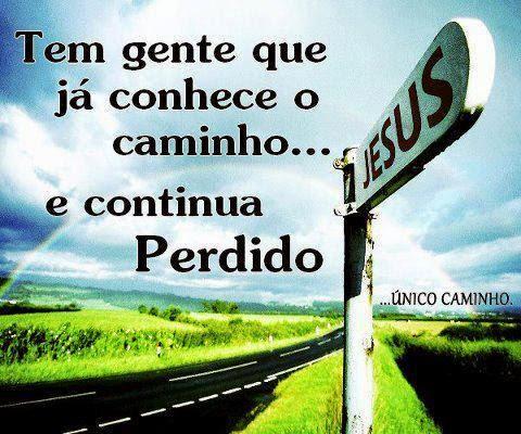 Imagens Com Frases Bonitas Sobre Jesus