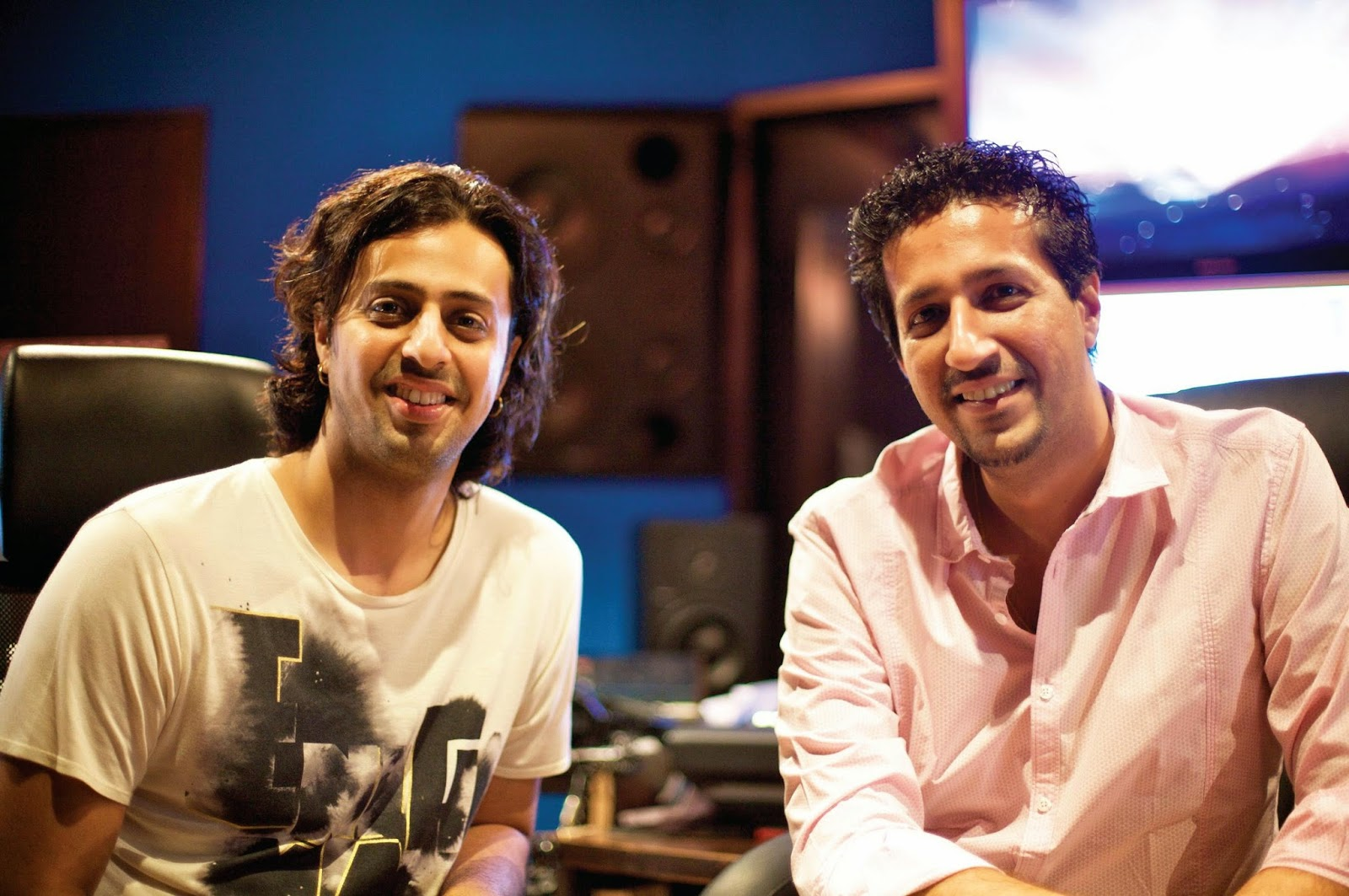 Salim Sulaiman duo to perform in New Year Show