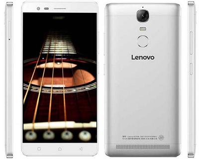 Harga HP Lenovo K5 Note terbaru
