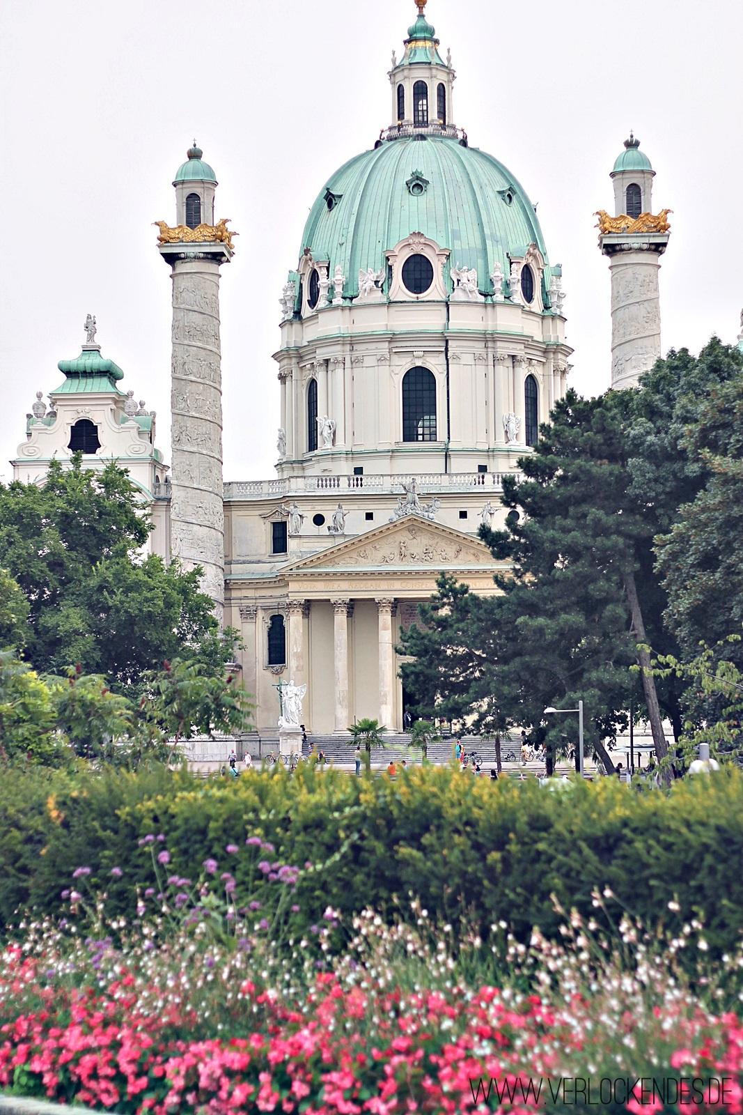 Karlsdom Wien