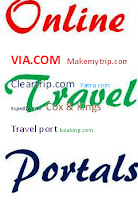Online travel portals for best travel solution