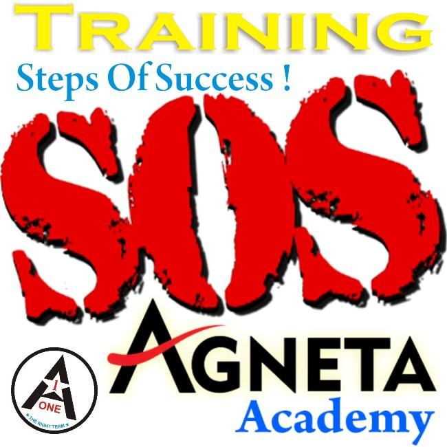 Training SOS Agneta 1