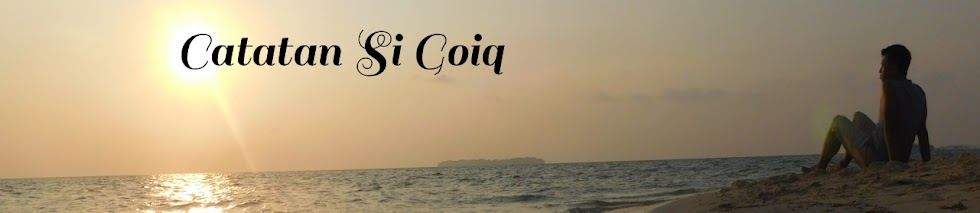 Catatan Si Goiq