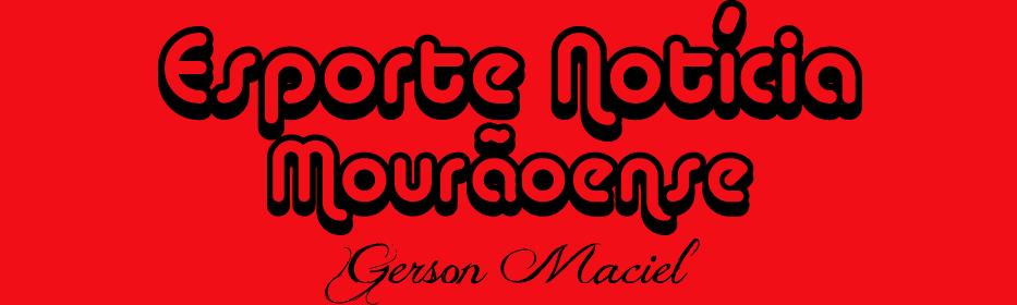 Esporte Notícia Mourãoense