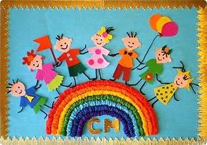 Творчество для детей и взрослых