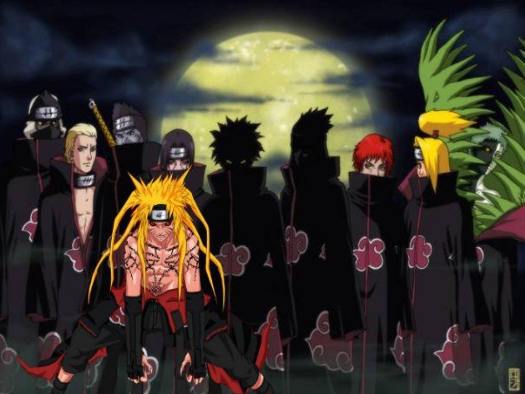 Naruto Wallpaper HD | Zone Wallpaper Backgrounds