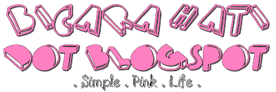 Bicara Hati Dot Blogspot