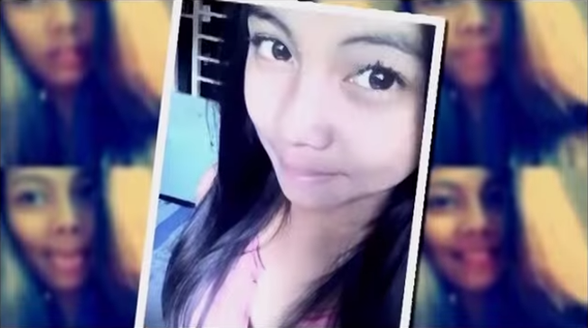 Justice for Erika Delos Santos an 8th Grader of Pines National High School