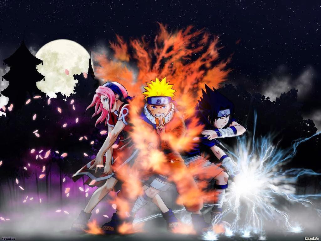 Naruto And Hinata Babies