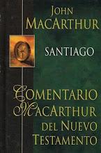 6 Comentario MacArthur del Nuevo Testamento: Santiago John MacArthur