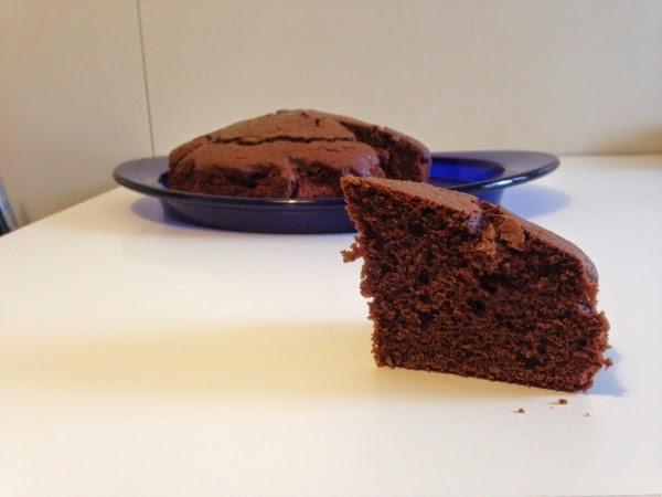 bimby, torta con cioccolato e yogurt, ricetta light con il cioccolato delle uova di pasqua
