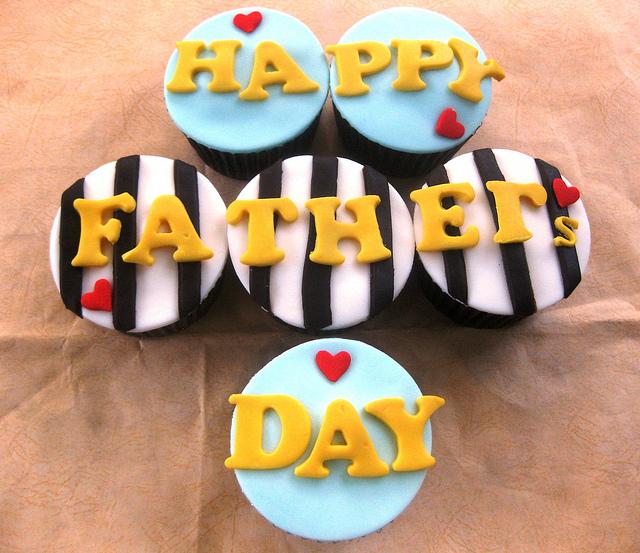 cupcake papa