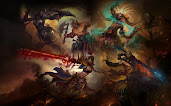 #30 Diablo Wallpaper