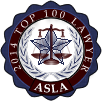 2014 Top 100 Lawyers