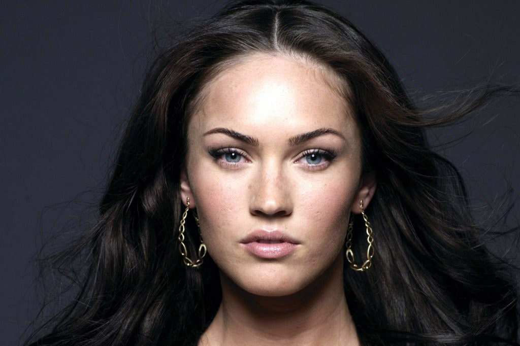 megan fox wallpaper widescreen. Megan Fox wallpaper