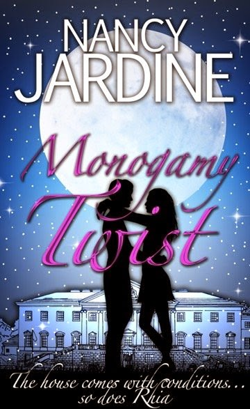 Monogamy Twist -a contemporary romantic mystery