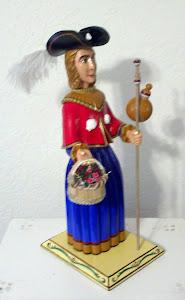 Santo Nino de Atocha de Cebu