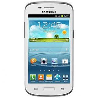 Spesifikasi dan Harga HP Samsung Galaxy Infinite i759