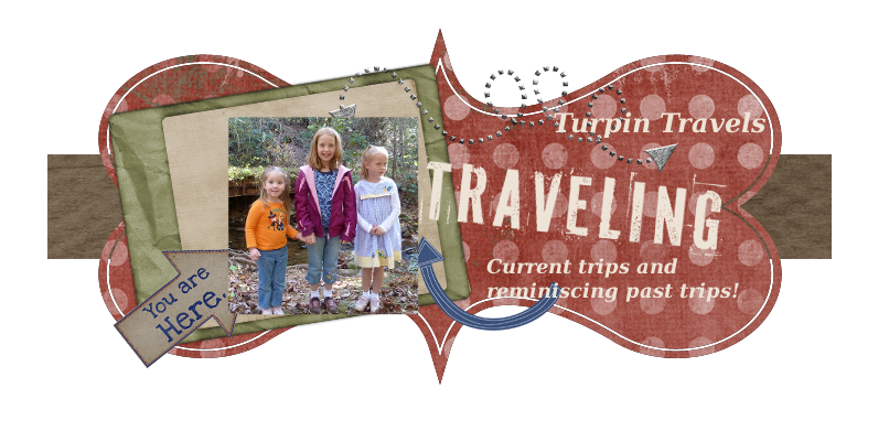 Turpin Travels