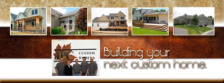 JPC Custom Homes Inc.