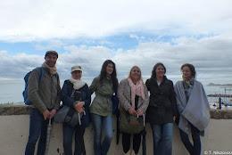Coordinators in Spain