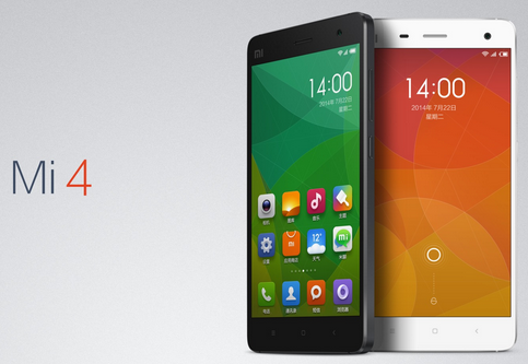 Harga + Spesifikasi Lengkap Xiaomi Mi4
