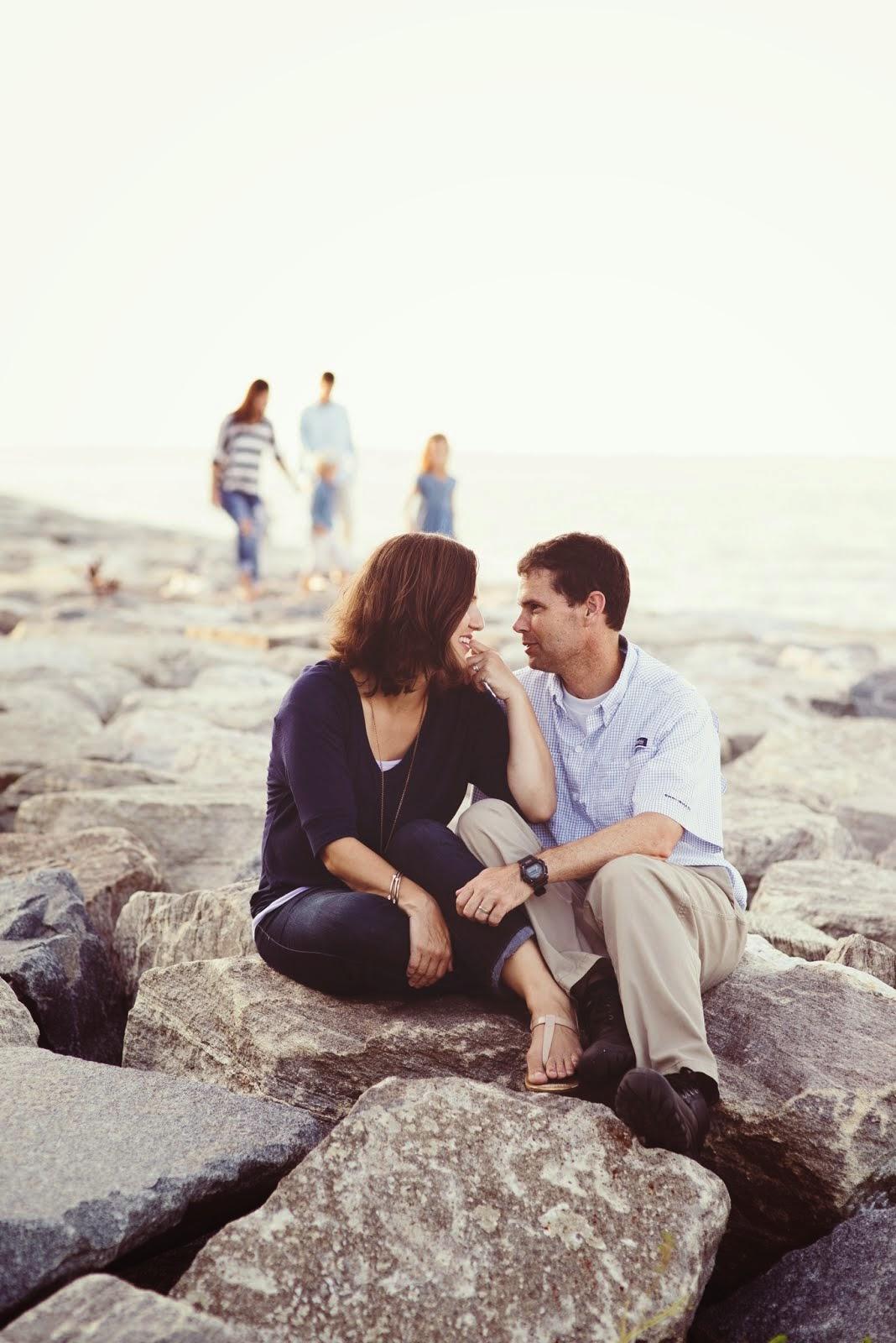 Matt & Michelle