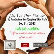 Keep a Kid Safe Charity Event