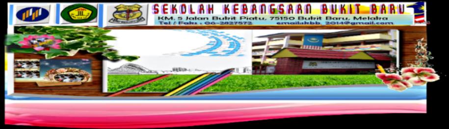 Sekolah Kebangsaan Bukit Baru, Melaka
