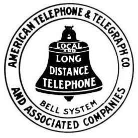 Logotipo antigo da AT&T