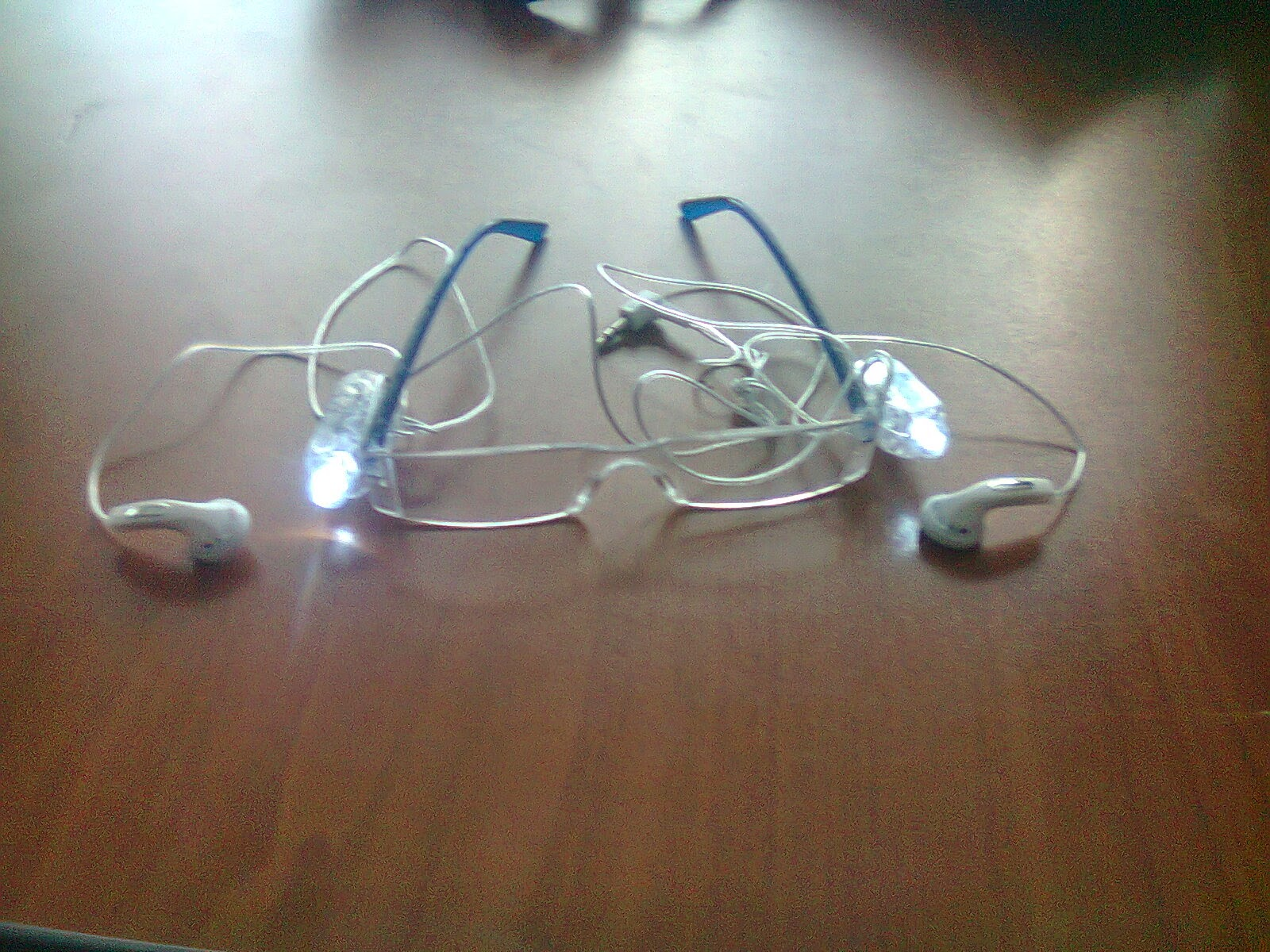 Earphone Inovasi Invation