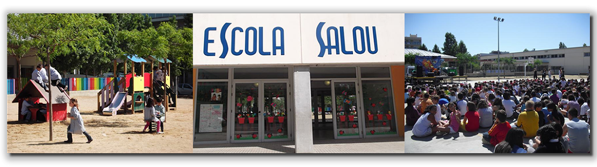 escola salou