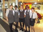 date un'occhiata al nostro team tutto al femminile di Brescia