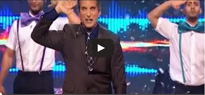 فيديو حلقة باسم يوسف برنامج البرنامج بتاريخ 25/10/2013